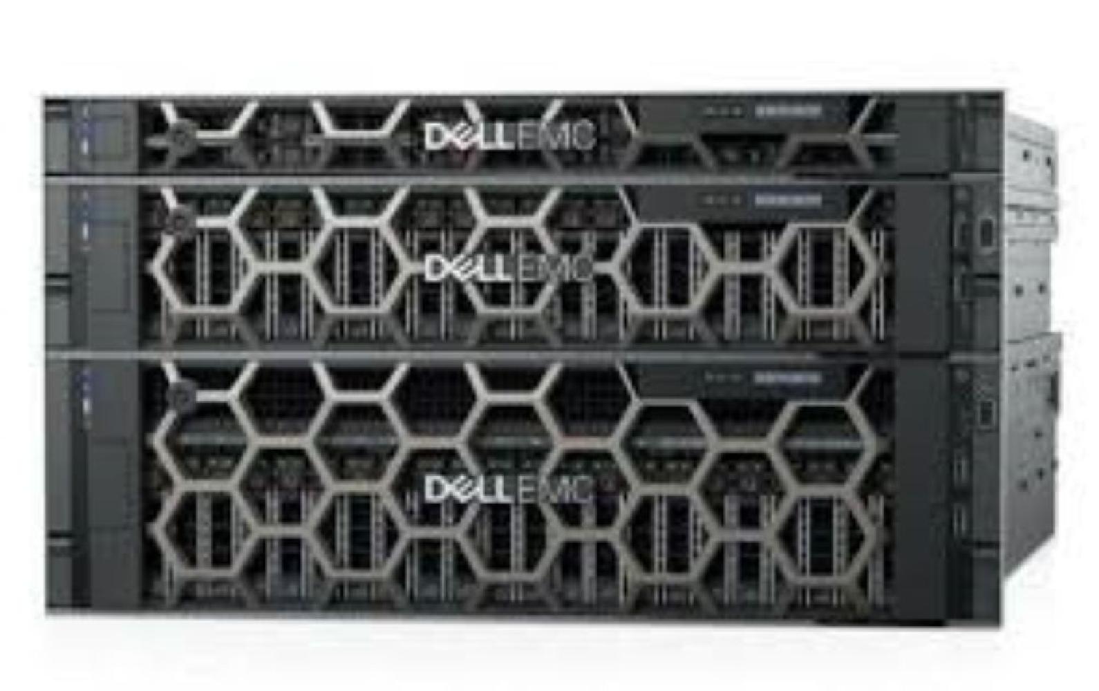 serveur Dell PowerEdge R740 Maroc