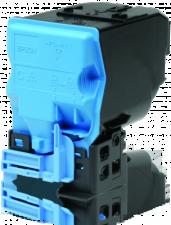 Toner cyan Epson AL C3900N/ CX37DN (6 000 p) maroc