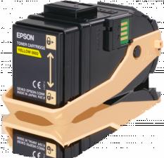 Tonerjaune Epson C9300N/DN  Maroc