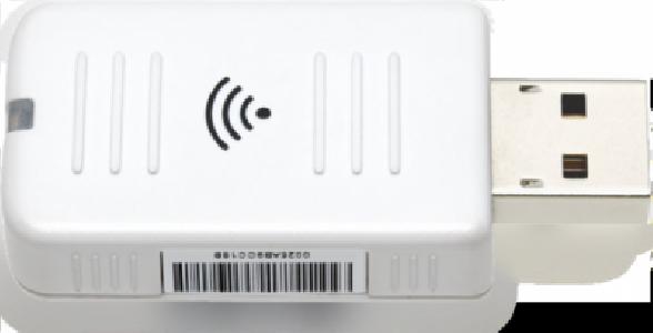 Module WiFi  Epson  pour EB-S31,X27,X31,W29,W31,98H,965H maroc