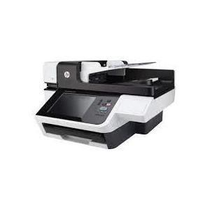 HP Digital Sender Flow 8500 fn1 - IDP Maroc