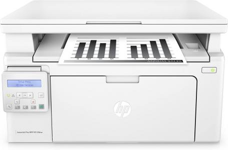 HP LaserJet Pro MFP M130fw idp maroc
