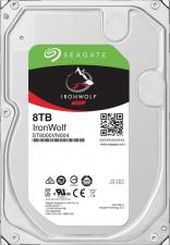 Seagate IronWolf 8TB maroc
