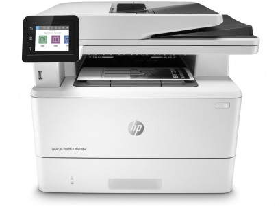 HP LaserJet Pro MFP M428dw idp maroc