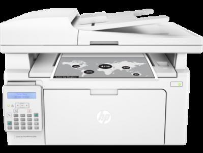HP LaserJet Pro MFP M130fn idp maroc