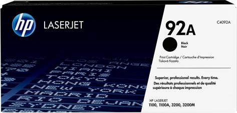 HP 92A en PROMOTION