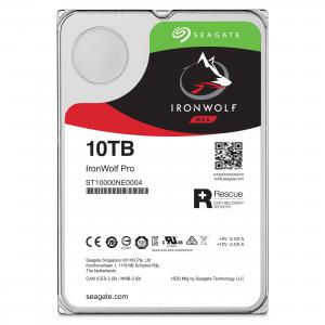 Seagate Iron Wolf 10 Tb