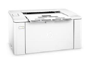 HP LaserJet Pro M102a idp maroc