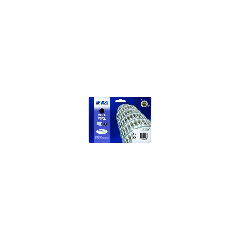 Encre Noire  XL WF-5110DW/5190DW/5620DWF/5690DWF/(2 600 p)
